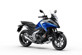 Honda NC750X Leihmotorrad anzeigen