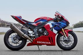 Honda CBR1000RR-R Fireblade SP Leihmotorrad anzeigen