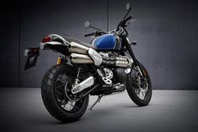 Triumph Scrambler 1200 XC Leihmotorrad anzeigen