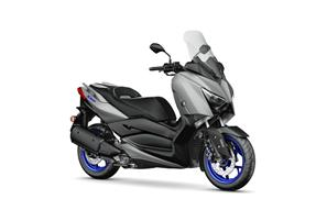 Yamaha X-MAX 300 Leihmotorrad anzeigen