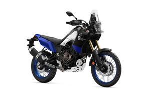 Yamaha Tenere 700 Leihmotorrad anzeigen