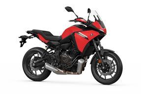 Yamaha Tracer 700 Leihmotorrad anzeigen