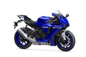 Yamaha YZF-R1 Leihmotorrad anzeigen