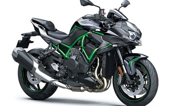 Kawasaki Z H2 ab  150   EUR  / Tag