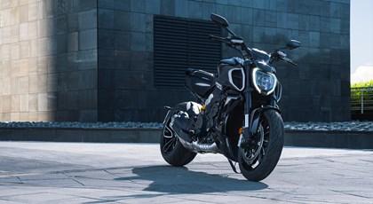 Ducati Diavel 1260 S