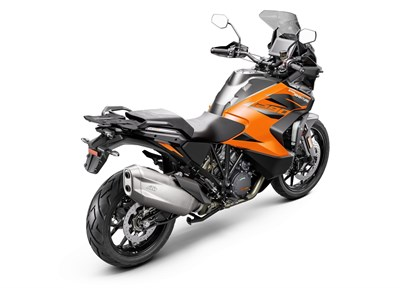 KTM 1290 Super Adventure S ab  165   EUR  / Tag