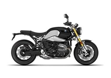 Leihmotorrad BMW R nineT