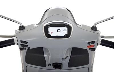 GTS 300 hpe Super Sport