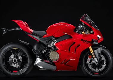 Leihmotorrad Ducati 1299 Panigale S