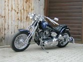 Harley-Davidson Softail Springer FXSTS