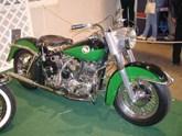 Harley-Davidson Electra Glide FLH