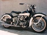 Harley-Davidson Knuckle F