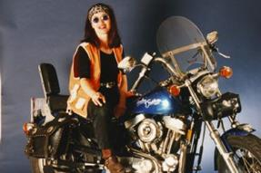 Harley-Davidson Sportster XL 883 Classic Umbau anzeigen
