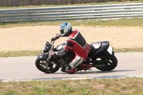 Honda CB 600 F Hornet Umbau anzeigen