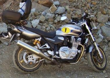 Occasion Yamaha XJR 1300
