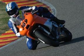 Yamaha YZF-R6 Umbau anzeigen