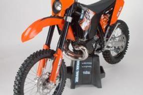 KTM 300 EXC Umbau anzeigen