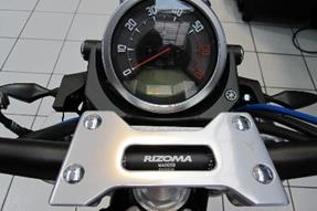Yamaha MT-01 Umbau anzeigen