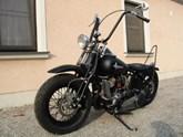 Harley-Davidson Panhead F