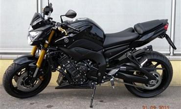 Yamaha FZ-8N