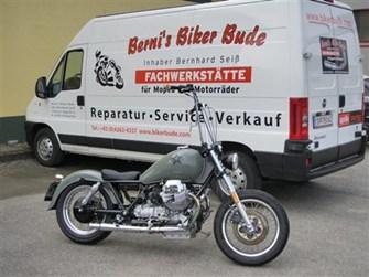 Moto Guzzi California 1100 i