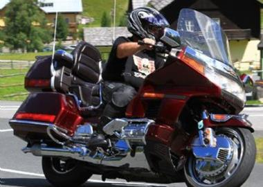 Occasion Honda GL 1500 Goldwing
