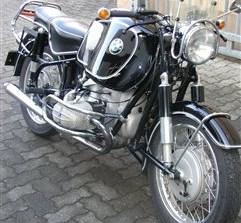 BMW R 69 S