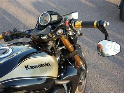 Kawasaki Z 750R