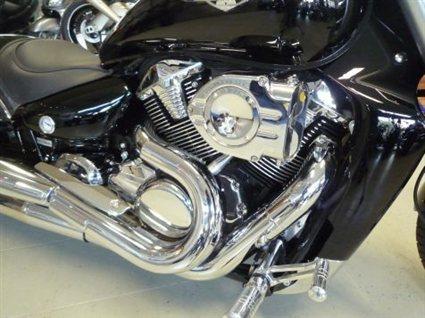 Umgebautes Motorrad Suzuki Intruder M1800R2 Von Technik Hamburg
