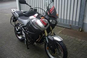 Yamaha XT 1200 Z Super Ténéré World Crosser Umbau anzeigen