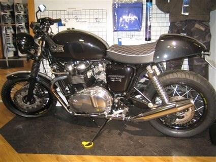 Triumph Thruxton