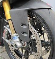 Ducati 1199 Panigale Tricolor Umbau anzeigen