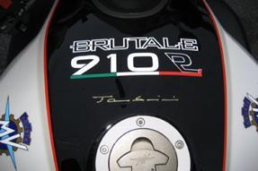 MV Agusta Brutale 750 S Umbau anzeigen