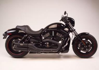Gebrauchtmotorrad Harley-Davidson Night Rod Special VRSCDX