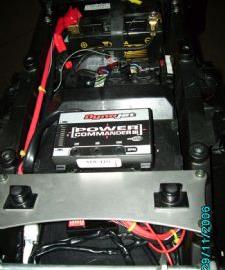 Gebrauchtmotorrad Yamaha YZF-R6