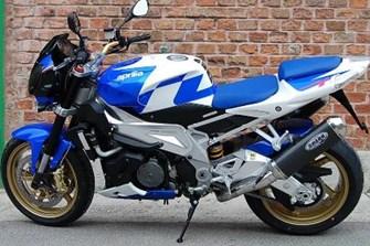 Aprilia RSV 1000 Tuono R