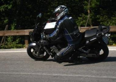 Gebrauchtmotorrad Yamaha FZS 1000 Fazer