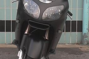 Kawasaki ZX-12R Ninja Umbau anzeigen