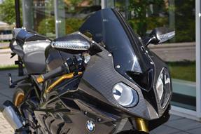 BMW S 1000 RR Umbau anzeigen