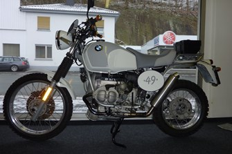 BMW R 80 GS