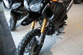 Yamaha XT 1200 Z Super Ténéré ABS Umbau anzeigen