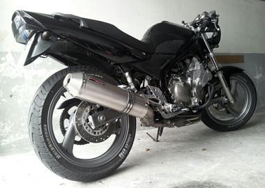 Gebrauchtmotorrad Yamaha XJ 600 N