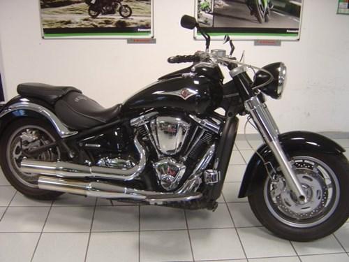 Kawasaki VN 2000 Classic
