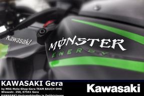 Kawasaki Z1000 Umbau anzeigen