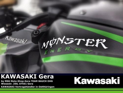 Kawasaki Z1000