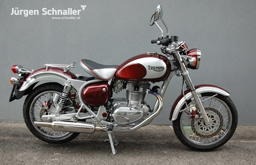 Triumph BD 250