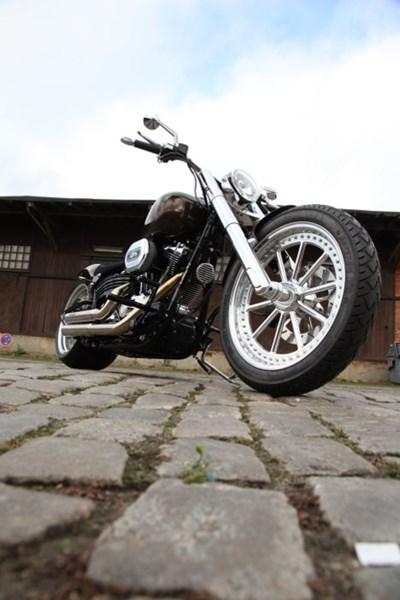 umbauten motorrad viking cycles 23556 luebeck. Black Bedroom Furniture Sets. Home Design Ideas