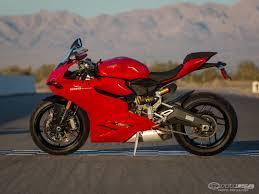 Gebrauchtmotorrad Ducati 899 Panigale