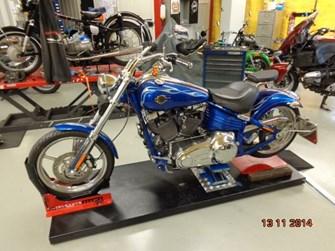Harley-Davidson Softtail Rocker C FXCWC
