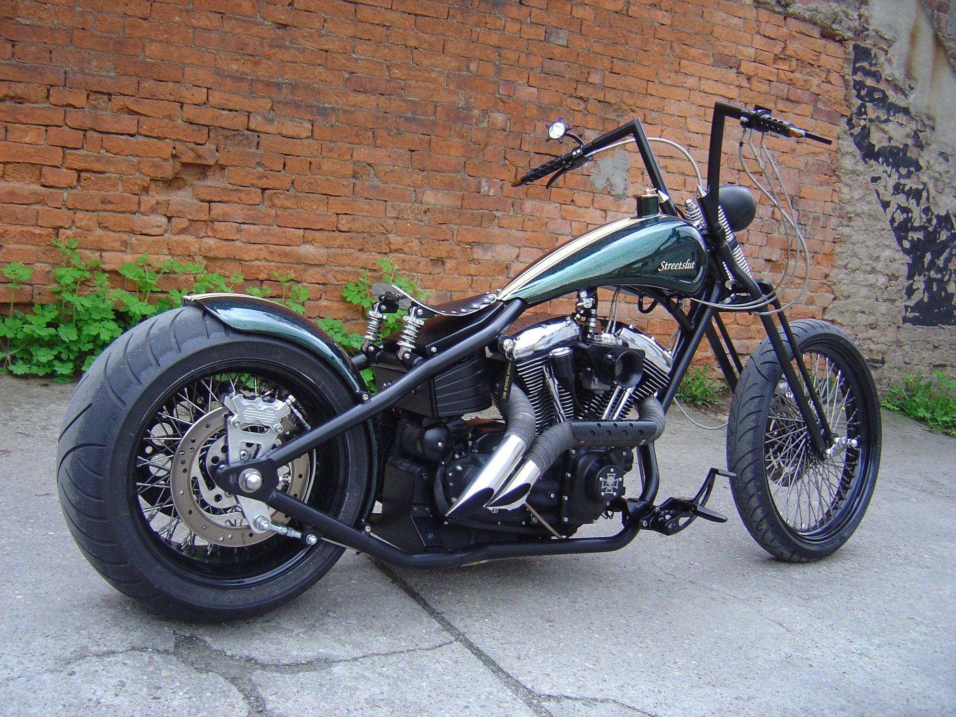 umgebautes motorrad harley davidson dyna street bob fxdb von wild east motorcycles inh dirk. Black Bedroom Furniture Sets. Home Design Ideas